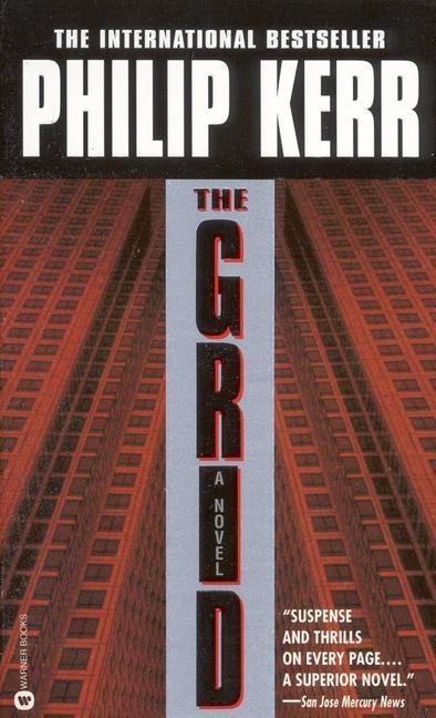 The Grid als Taschenbuch