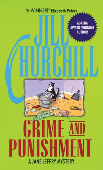 Grime and Punishment als Taschenbuch