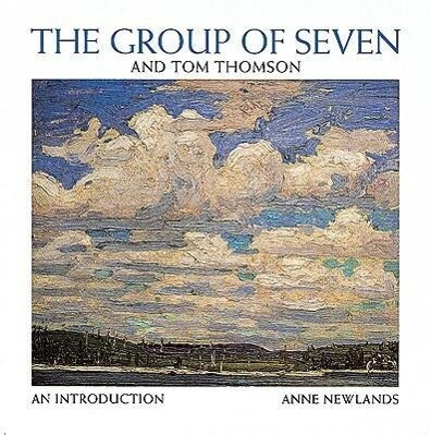 The Group of Seven and Tom Thomson als Taschenbuch