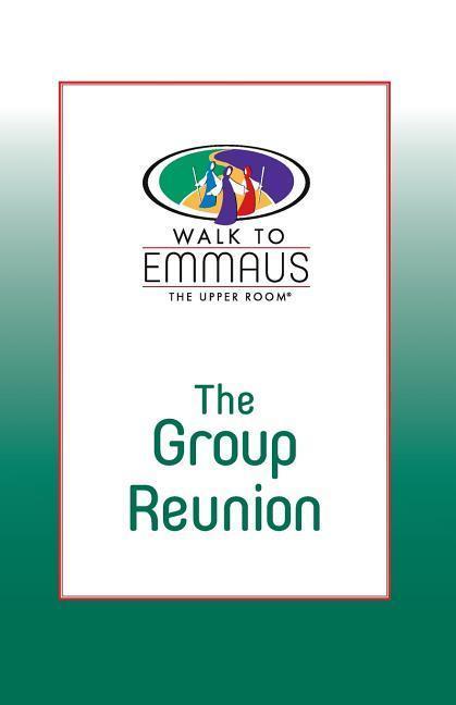 The Group Reunion als Taschenbuch