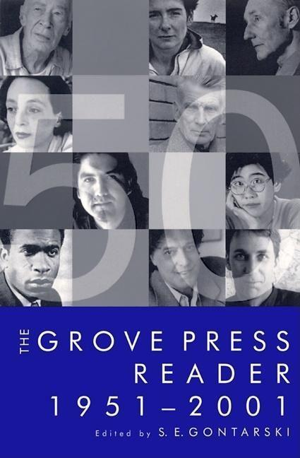 The Grove Press Reader 1951-2001 als Taschenbuch