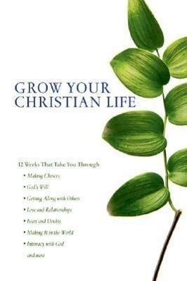 Grow Your Christian Life: The Christian and Sexual Sin als Taschenbuch