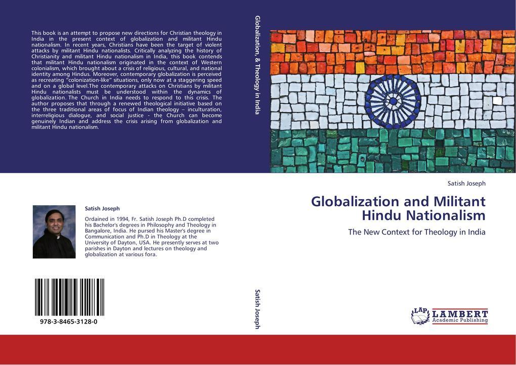 Globalization and Militant Hindu Nationalism al...