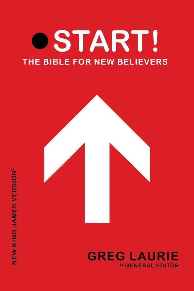 NKJV, Start: The Bible for New Believers, eBook...