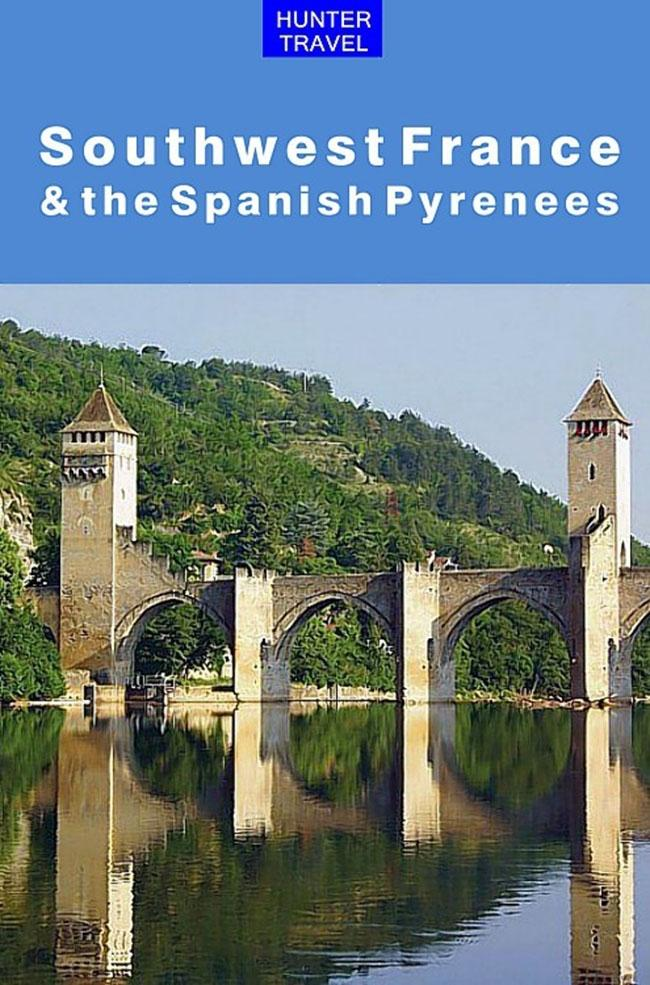 Southwest France & the Spanish Pyrenees als eBo...