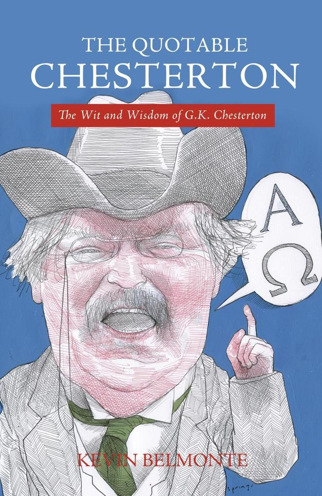 The Quotable Chesterton als eBook Download von ...