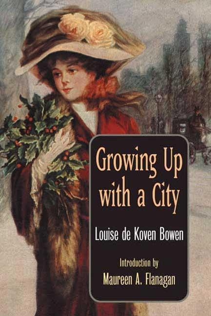 Growing Up with a City als Taschenbuch