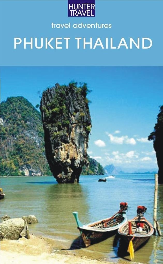 Phuket Thailand & Beyond als eBook Download von...