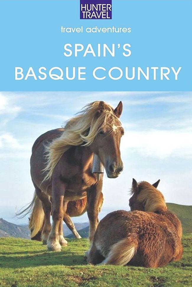 Spain´s Basque Country als eBook Download von K...