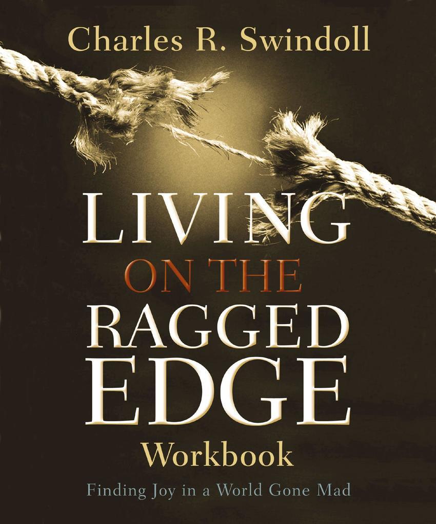 Living on the Ragged Edge Workbook als eBook Do...