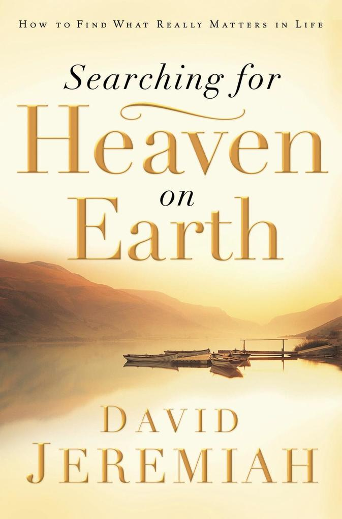 Searching for Heaven on Earth als eBook Downloa...