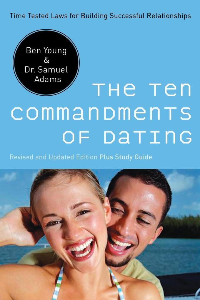 The Ten Commandments of Dating als eBook Downlo...