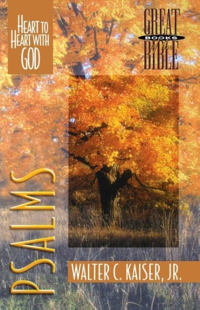 Psalms als Taschenbuch