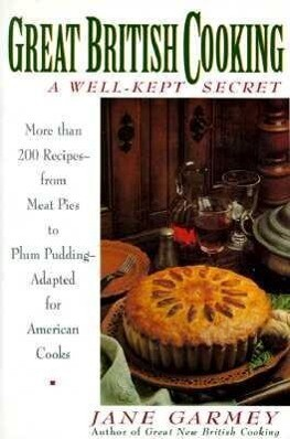 Great British Cooking: Wellkept Secret, a als Taschenbuch