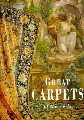 Carpets of the World als Buch
