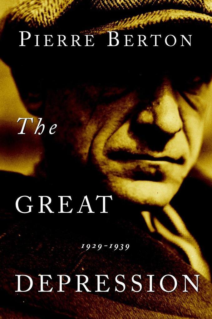 The Great Depression: 1929-1939 als Taschenbuch