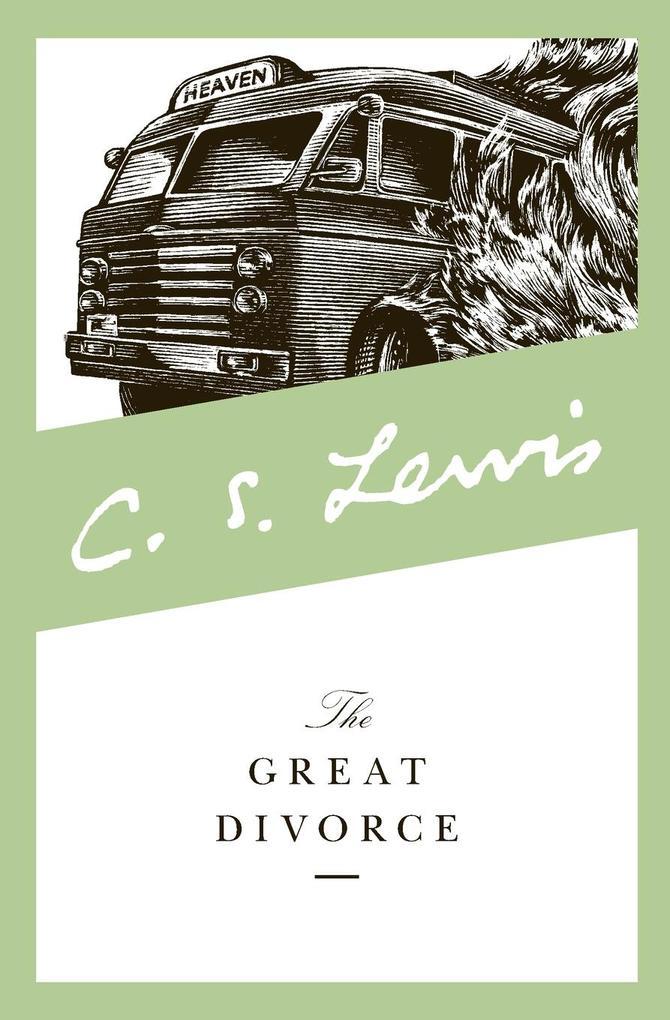 Great Divorce, The als Buch
