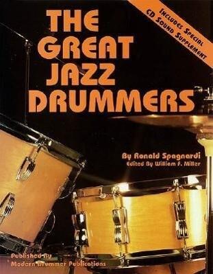 Great Jazz Drummers als Taschenbuch