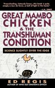 Great Mambo Chicken and the Transhuman Condition: A Season at a Hard Luck Horse Track