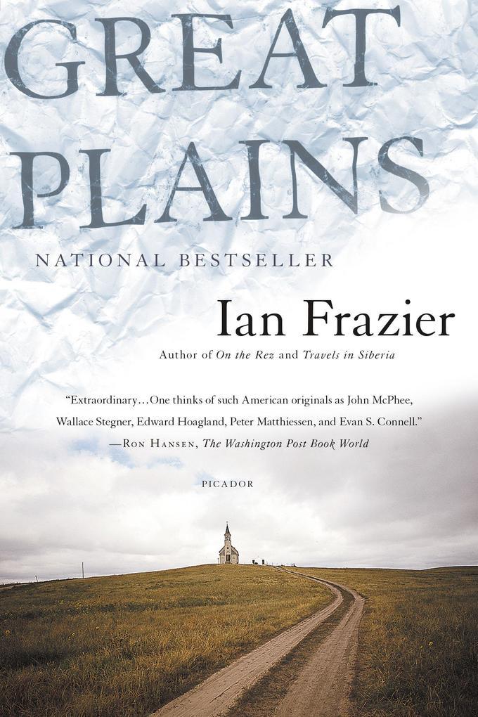 Great Plains als Taschenbuch