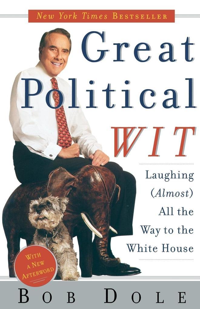 Great Political Wit als Taschenbuch