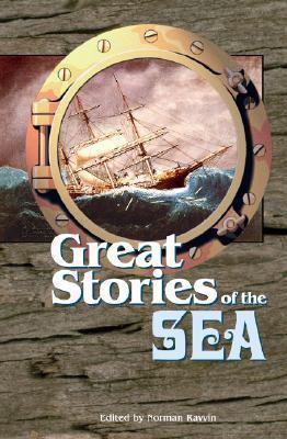 Great Stories of the Sea als Taschenbuch