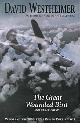 The Great Wounded Bird als Taschenbuch