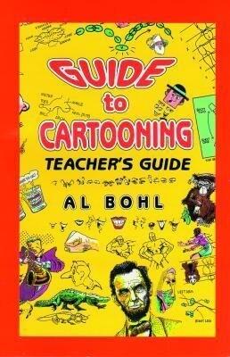 Guide to Cartooning Teacher's Guide als Taschenbuch