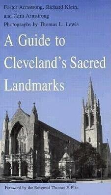 A Guide to Cleveland's Sacred Landmarks als Taschenbuch