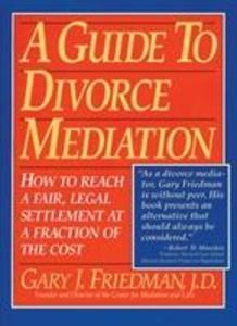 A Guide to Divorce Meditation als Taschenbuch