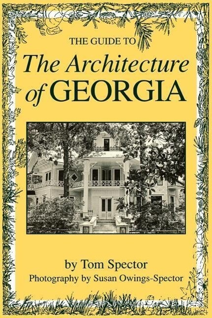 The Guide to the Architecture of Georgia als Taschenbuch