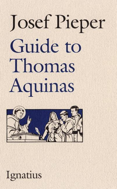 Guide to Thomas Aquinas als Taschenbuch
