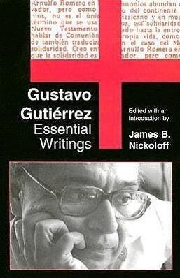 Gustavo Gutierrez: Essential Writings als Taschenbuch