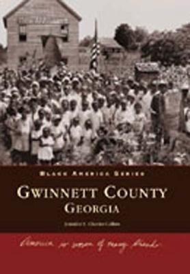 Gwinnett County, Georgia als Taschenbuch