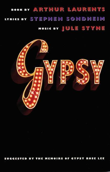Gypsy als Taschenbuch