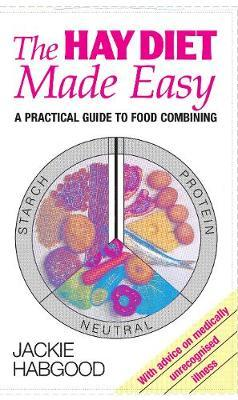 The Hay Diet Made Easy als Buch