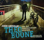 Theo Boone und das verschwundene Mädchen -