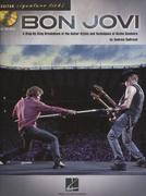 Bon Jovi: A Step-By-Step Breakdown of the Guitar Styles and Techniques of Richie Sambora [With CD (Audio)]