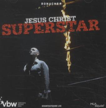 Jesus Christ Superstar-Das Musical
