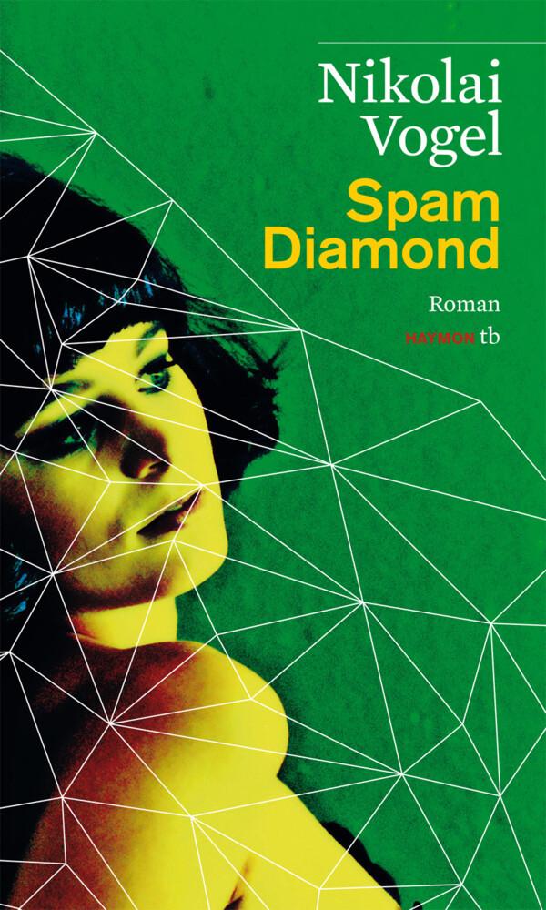 Spam Diamond als Buch