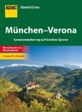 ADAC Wanderführer München - Verona