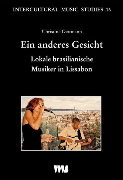 Ein anderes Gesicht als Buch von Christine Dett...