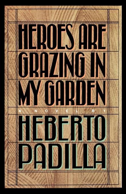 Heroes Are Grazing in My Garden als Taschenbuch