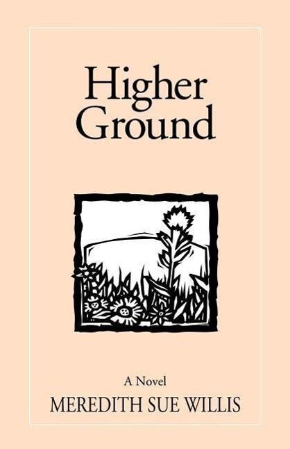 Higher Ground als Taschenbuch
