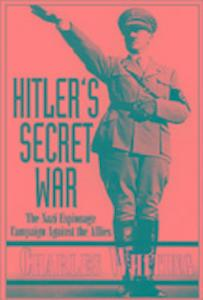 Hitler's Secret War als Buch