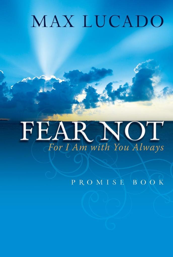 Fear Not Promise Book als eBook Download von Ma...