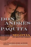 Don Andres and Paquita