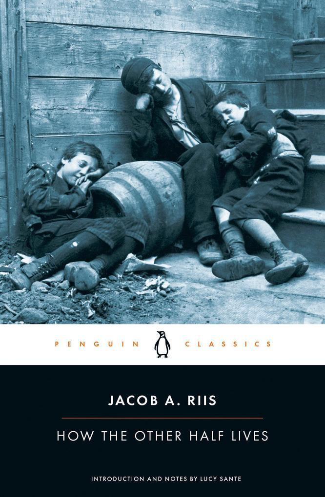 How the Other Half Lives als Taschenbuch