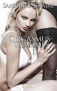 Orgasmusträume 1 - Erotischer Roman