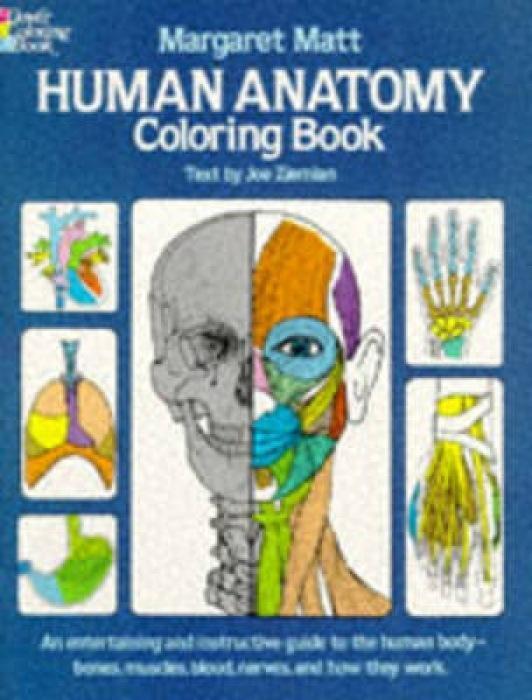 Human Anatomy als Buch (gebunden)